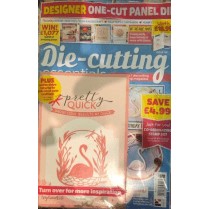 Die-cutting Essentials Issue 46