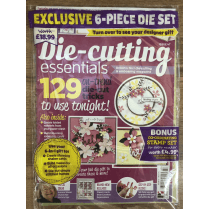 Die-Cutting Essentials Issue 47