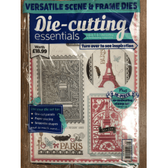 Die-cutting Essentials Magazine 49