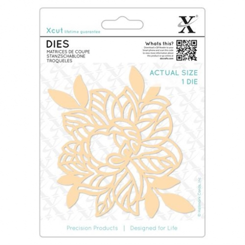 Docrafts Dies (1pc) - Bloom