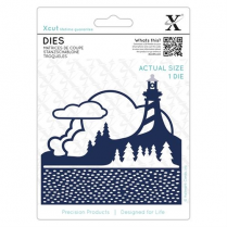 Docrafts Dies (1pc) - Lighthouse
