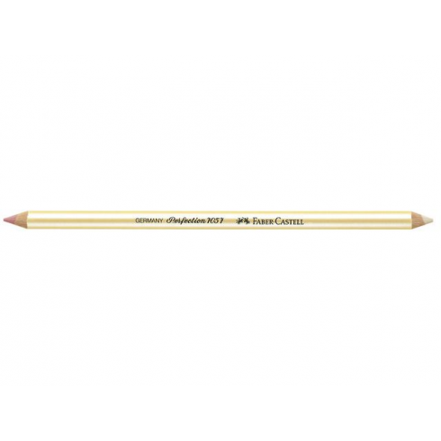 Faber-Castell Faber Castell Eraser Pencil Perfection 7057 For Pencil And Ink