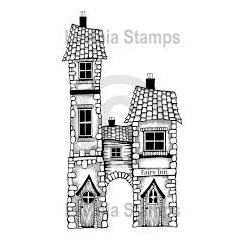 Lavinia Stamps Fairy Inn