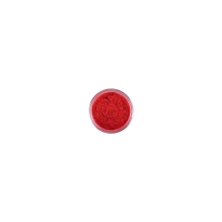 Sweet Dixie Fun Flock Embossing Powder - Heart Red