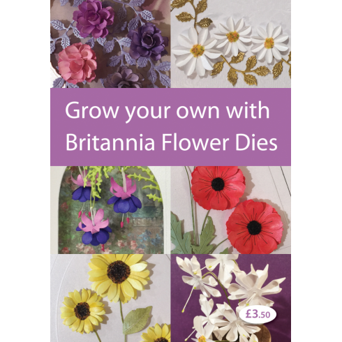 Britannia Dies Grow Your Own