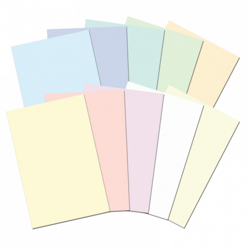 Hunkydory Adorable Scorable - New Pastels