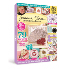 Joanna Sheen Cardmaking Collection - Issue 5