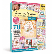 Joanna Sheen Cardmaking Collection - Issue 7 Giordano Special
