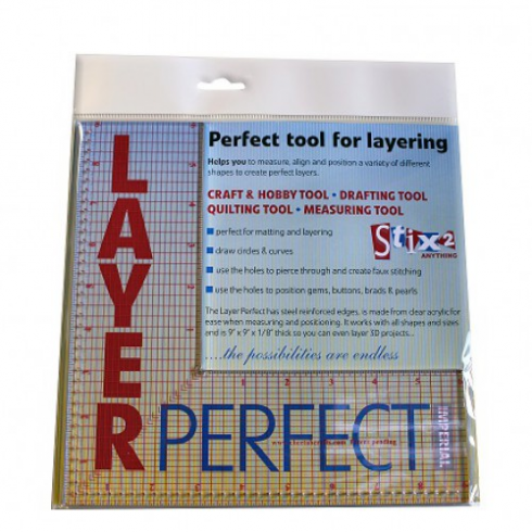 Stix 2 Layer Perfect - Imperial