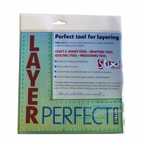Stix 2 Layer Perfect - Metric