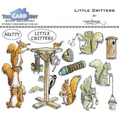 The Card Hut Little Critters