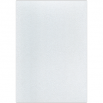 Crafts Too Lustre Print Silver - Ice Silver (10 Sheets)