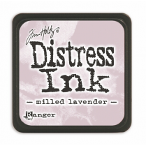 Ranger Mini Distress Ink Pad - Milled Lavender