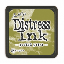 Ranger Mini Distress Ink Pad - Peeled Paint