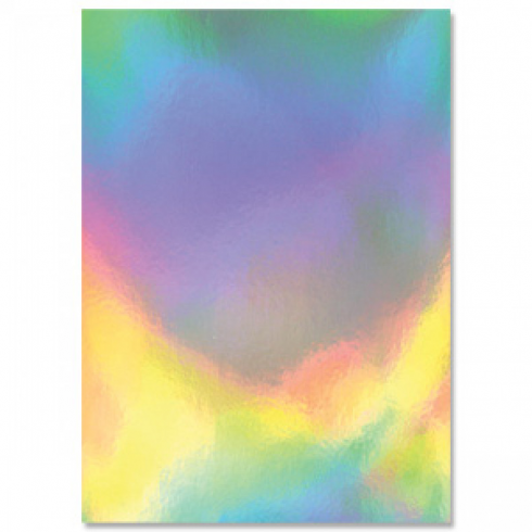 Hunkydory Mirri Card - Festive Rainbow - 8 Sheet Pack