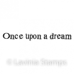 Lavinia Stamps Once Upon A Dream