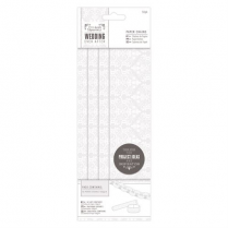 Papermania Paper Chains (50pk) - Wedding BA2761