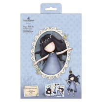 Papermania PAPER DOLL KIT - SANTORO - TIPTOES