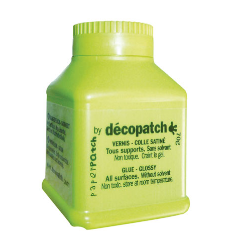 Decopatch Paperpatch Glue / Varnish 70g
