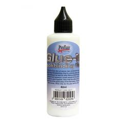 Pinflair Glue-it Bookbinding Glue