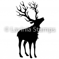 Lavinia Stamps Reindeer (Small)