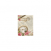 Imagination Crafts Rice Paper Decoupage 514