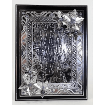 Crafts Too Scratch Art Silver