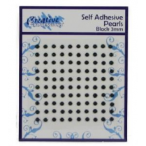 Creative Expressions Self Adhesive Pearls