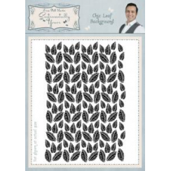 Phill Martin Sentimentally Yours A6 Stamps BA2956