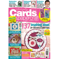 Simply cards and papercraft 183