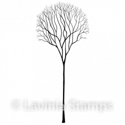 Lavinia Stamps Skeleton Tree