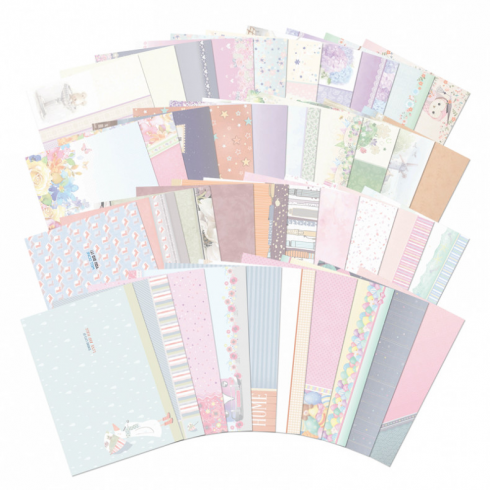 Hunkydory Special Days Inserts For Cards