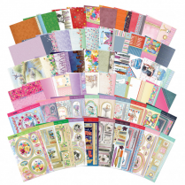 Hunkydory Special Days Luxury Topper Collection