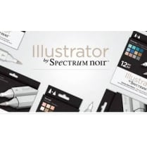 Spectrum Noir Illustrator (1PC) -