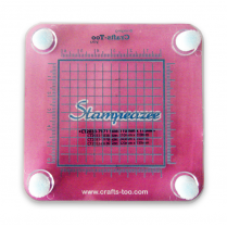 Crafts Too Stampeazee 110mm x 110mm