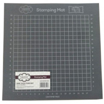 "Creative Expressions Stamping Mat 8mm Foam 9"" x 9"""