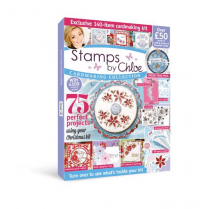 Stamps by Chloe Issue 2 Box Kit