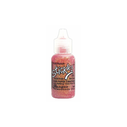 Ranger Stickles Glitter Glue Fruit Punch BA0842