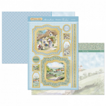 Hunkydory Sunny Days Luxury Topper Set