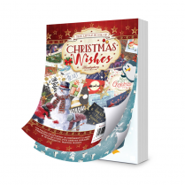 Hunkydory The Little Book of Christmas Wishes