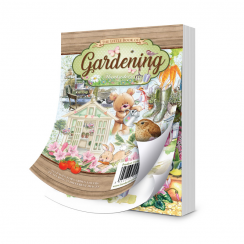 Hunkydory The Little Book of Gardening