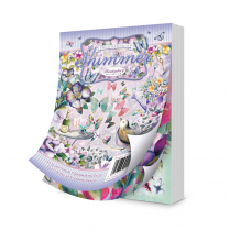 Hunkydory The Little Book of Shimmer