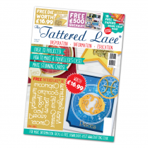 The Tattered Lace Magazine - Issue 33