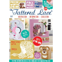 The Tattered Lace Magazine - Issue 43