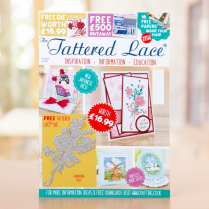 The Tattered Lace Magazine - Issue 44