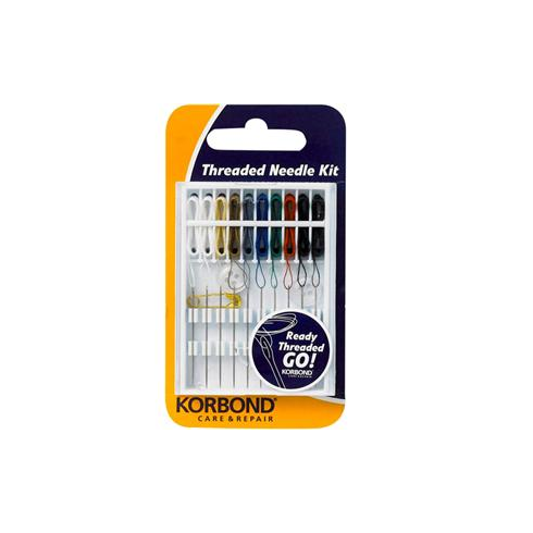 Korbond Threaded Needle Kit