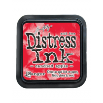 Ranger Tim Holtz Distress Ink Pads - Candied Apple December