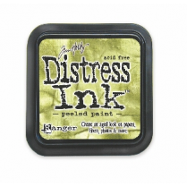 Ranger Tim Holtz Distress Ink Pads - Peeled Paint BA4919