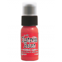 Ranger Tim Holtz Distress Paint - Candied Apple