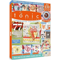 Tonic Studios Cardmaking Collection Issue 4